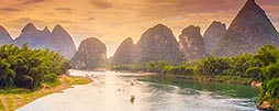 Guilin Reisen