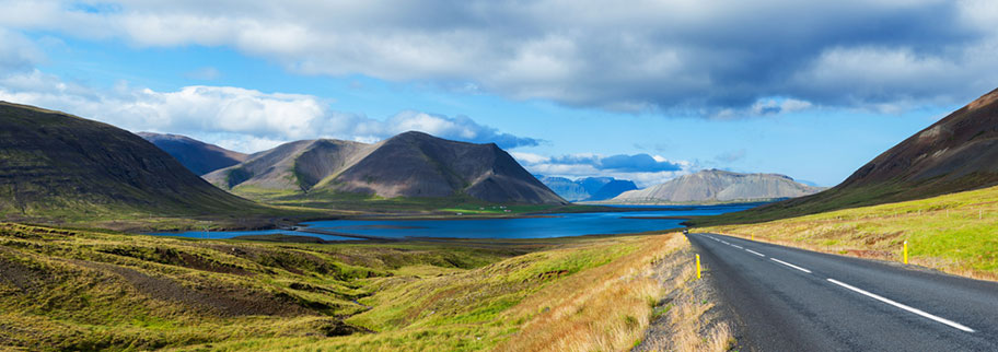 Island Reise Covid