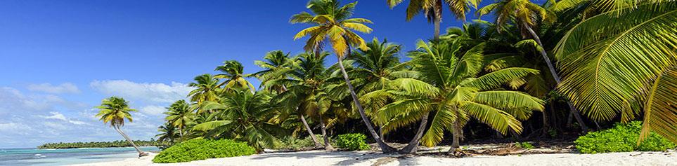 Karibik Reise inkl Flug ab zürich