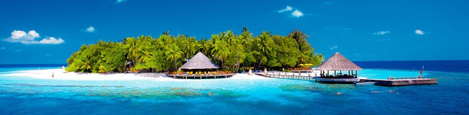 Malediven Ferien Last Minute Angebote