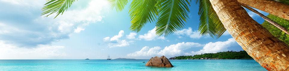 Seychellen Badeferien Hotel Empfehlung mit Kindern