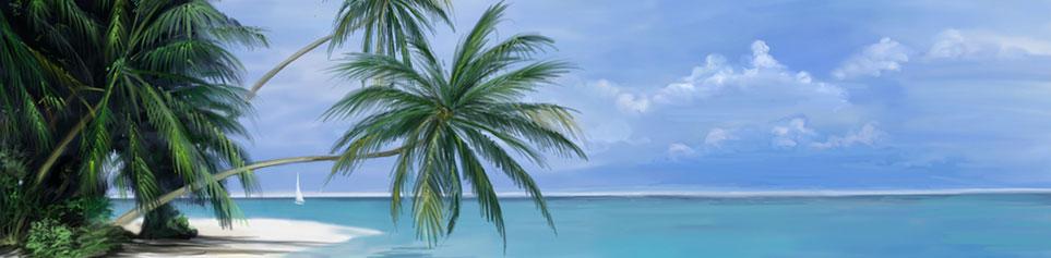 Südpazifik Reisen Bora Bora Franz. Polynesien